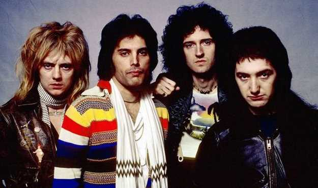 Queen: What happened to John Deacon (Image: GETTY)