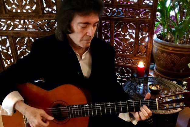 Steve Hackett, courtesy photo