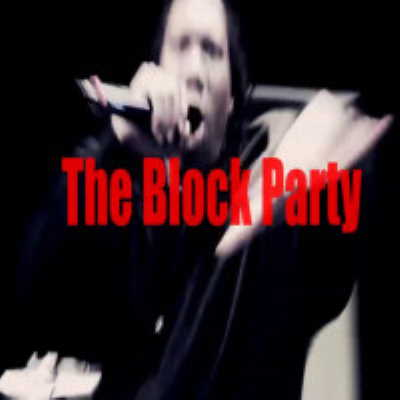 KRS-One / Kid Capri - The Block Party [mixtape] (2020). Self-released